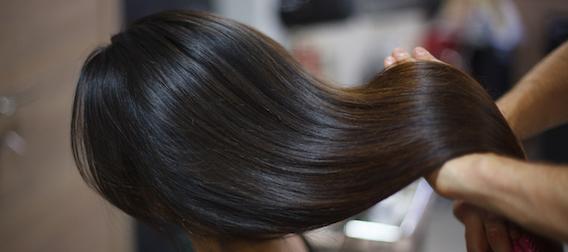 Восстановление<br>и SPA для волос O'right
